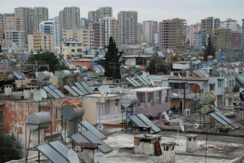 Vatandaş borçlanmadan kentsel dönüşüm istiyor