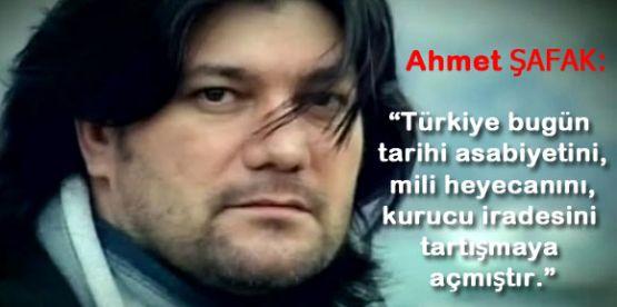 Vatanın,Milletin,Devletin Türklüğü