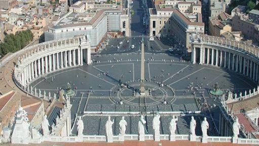 Vatikan: İslam En Hızlı Büyüyen Dindir