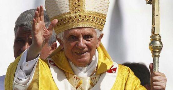 Vatikan'ın da dinlenmiş