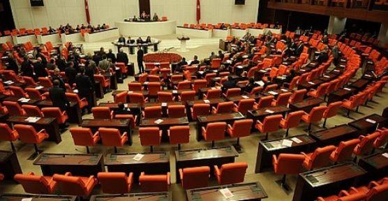 Vekillerin Kıyak Yasasına Sosyal Medyadan Tepki Yağıyor...