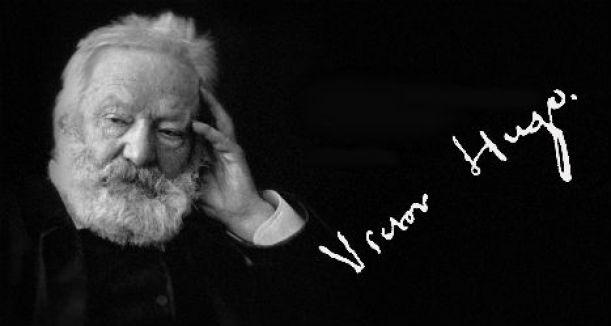Victor Hugo'nun Hz. Muhammed(SAS)Yazdığı Dizeler...
