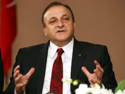 Vural: Türkiye'yi bitirmeyelim