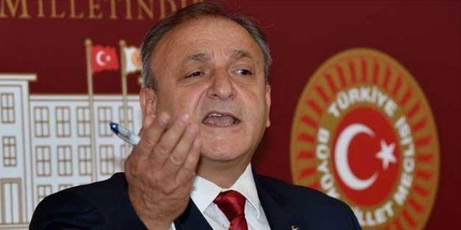 Vural:'PKK'yı azdıran sen değil misin?'