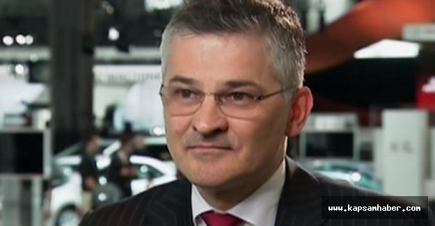 VW'in CEO'su Horn, Kongre'de ifade verdi