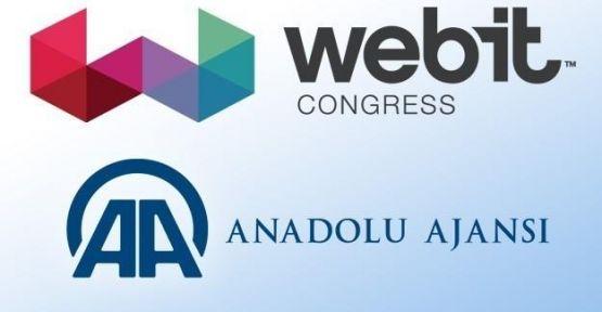 Webit Kongresi başladı...