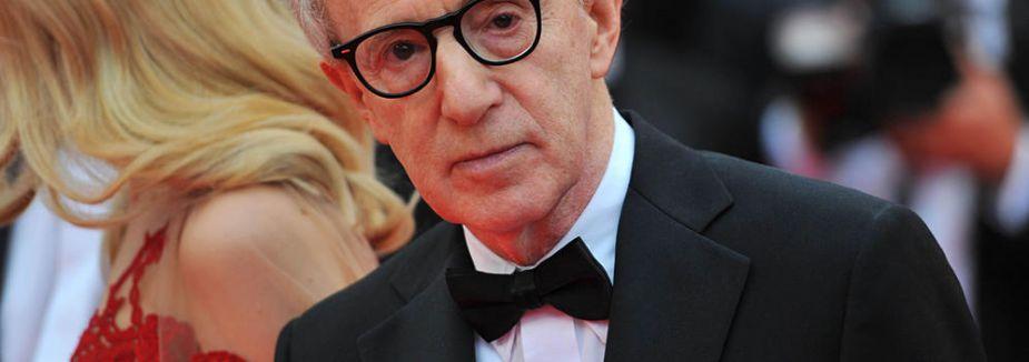 Woody Allen'a taciz suçlaması...