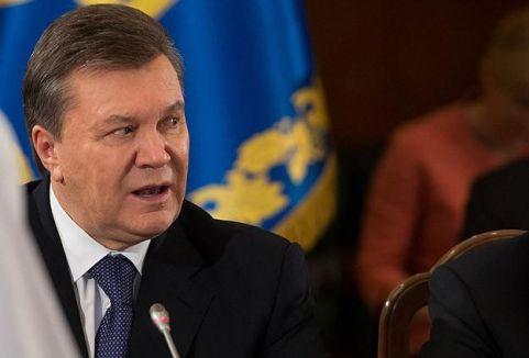 Yanukoviç'e tutuklama emri...