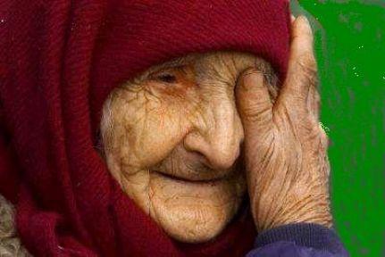 Yaşlılarla İgilenmeyenlere Para Cezası...