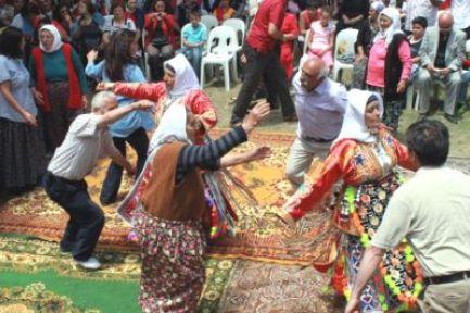 Yavuz Sultan Geldi,Sıra Pir Sultan'da...