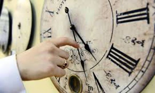 Yaz saati uygulaması ne zaman?