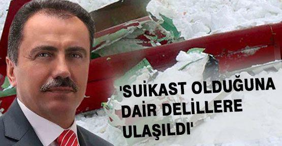 Yazıcıoğlu'nun kazasında Şok Gelişme...