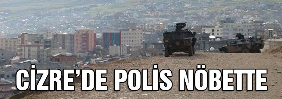 YDG-H ile HÜDA-PAR'lıların olası çatışmalarına polis önlemi