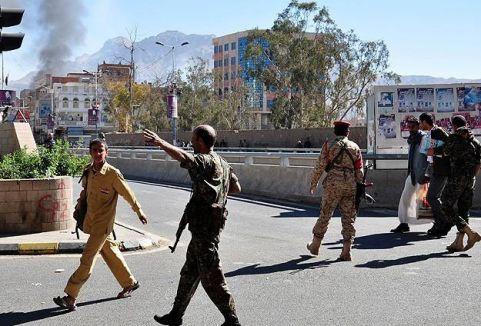 Yemen'de El-Kaide saldırısı