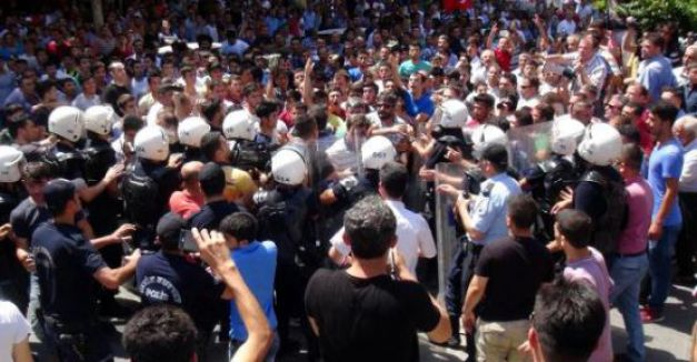 Yeni Sorunumuz'Suriyeliler'