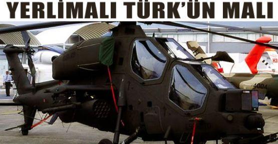 Yerli Malı Türk'ün Malı