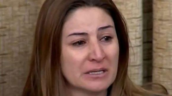 Yezidi vekillerii taşıyan helikopter düştü
