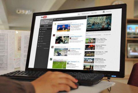 YouTube Anayasa Mahkemesine başvurdu...