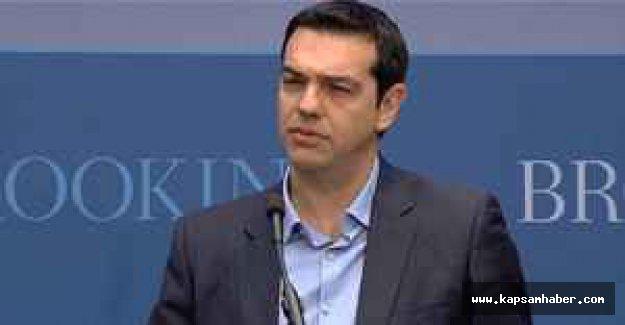 Yunanistan Başbakanı Çipras: hatalar yaptık...