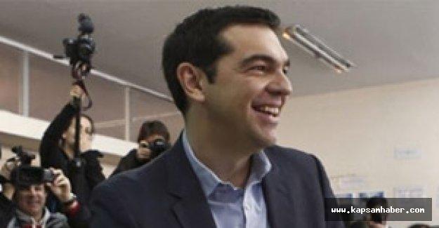 Yunanistan'da büyük fark
