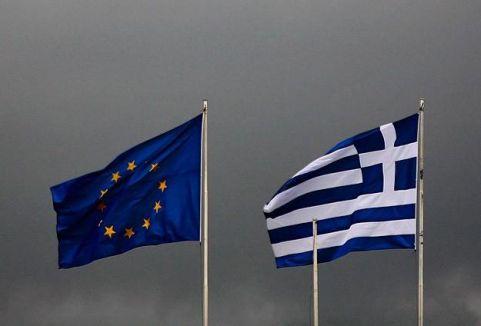 Yunanistan'a ikinci uyarı!