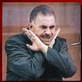 Yüz Verince..Öcalan,'Ben İçerdeyken Olmaz'