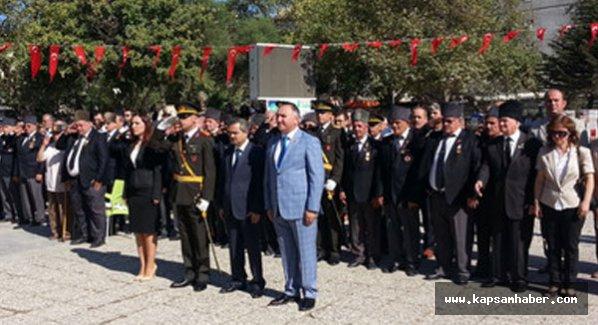 Zafer Bayramı'nın 93. yıldönümü kutlanıyor