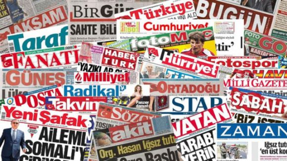 Zaman okurları AK Partiyi mi destekledi