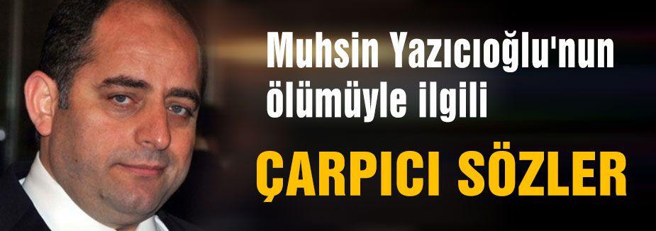 Zekeriya Öz'den Çarpıcı Twetler!!!