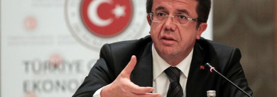 Zeybekçi:'Daha Yazacak Senaryo Kalmadı'
