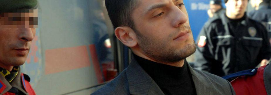 Zeynel Abidin Yavuz yakalandı...