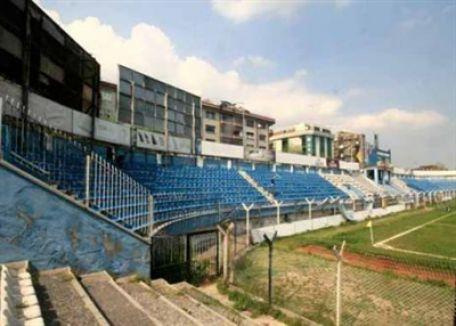 Zeytinburnu Stadı Ermenilere geçti