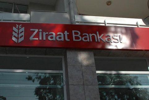 Ziraat Bankası Bağdat'taki faaliyetlerini durdurdu...