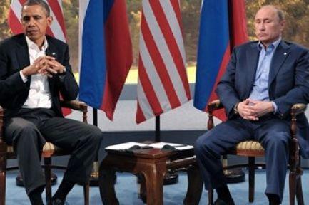 Zirveye ABD-Rusya Gerginliği Damga Vurdu...