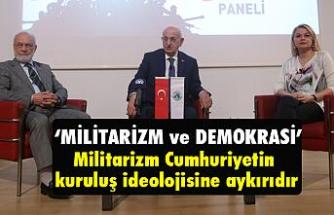 Militarizm ve Demokrasi