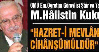 M.Hâlistin Kukul