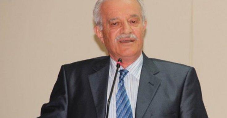 Şâir ve Yazar M. Halistin Kukul'la Çocuk Edebiyatı Hakkında Sohbet