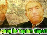 Alparslan Türkeş'le Röportaj