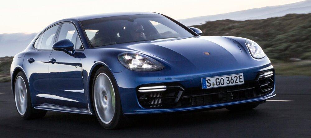 Porsche blockchain teknolojisi