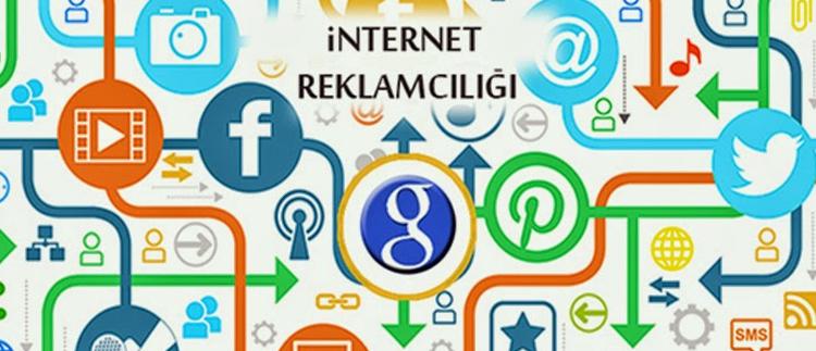 internet reklamciligi