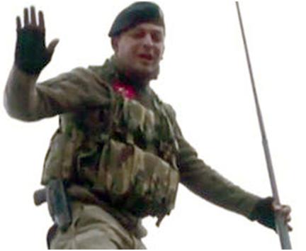 kahraman asker kizilelma