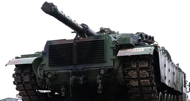 afrin operasyonu pkk avcisi tank