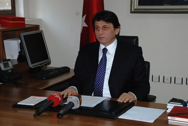 zekeriya birkan