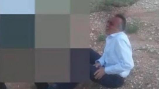 Keskin T tipi cezaevi 2.Müdürü Tabancayla Vuruldu