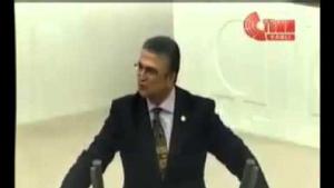 MHP Milletvekili Kamil Aydın'dan Tarihi Konuşma