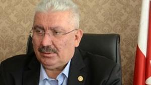 MHP'li Yalçın: 'AKP çaresiz ve zavallı'